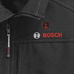 Giacca termica Heat Jacket 10,8 V (versione base) Bosch Professional