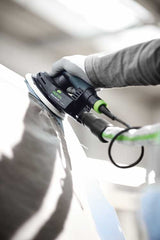 Levigatrice orbitale ETS EC 150/3 EQ-Plus Festool