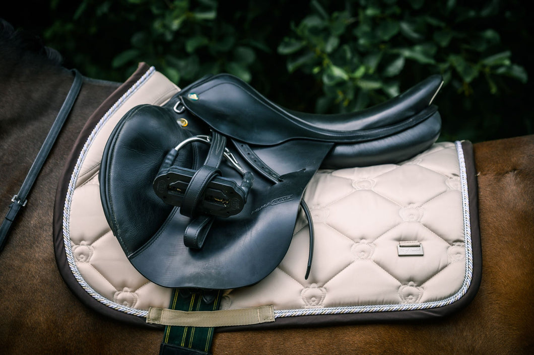PS OF SWEDEN JUMP SADDLE PAD