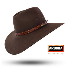 Load image into Gallery viewer, AKUBRA RIVERINA