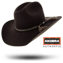 Load image into Gallery viewer, AKUBRA ROUGH RIDER