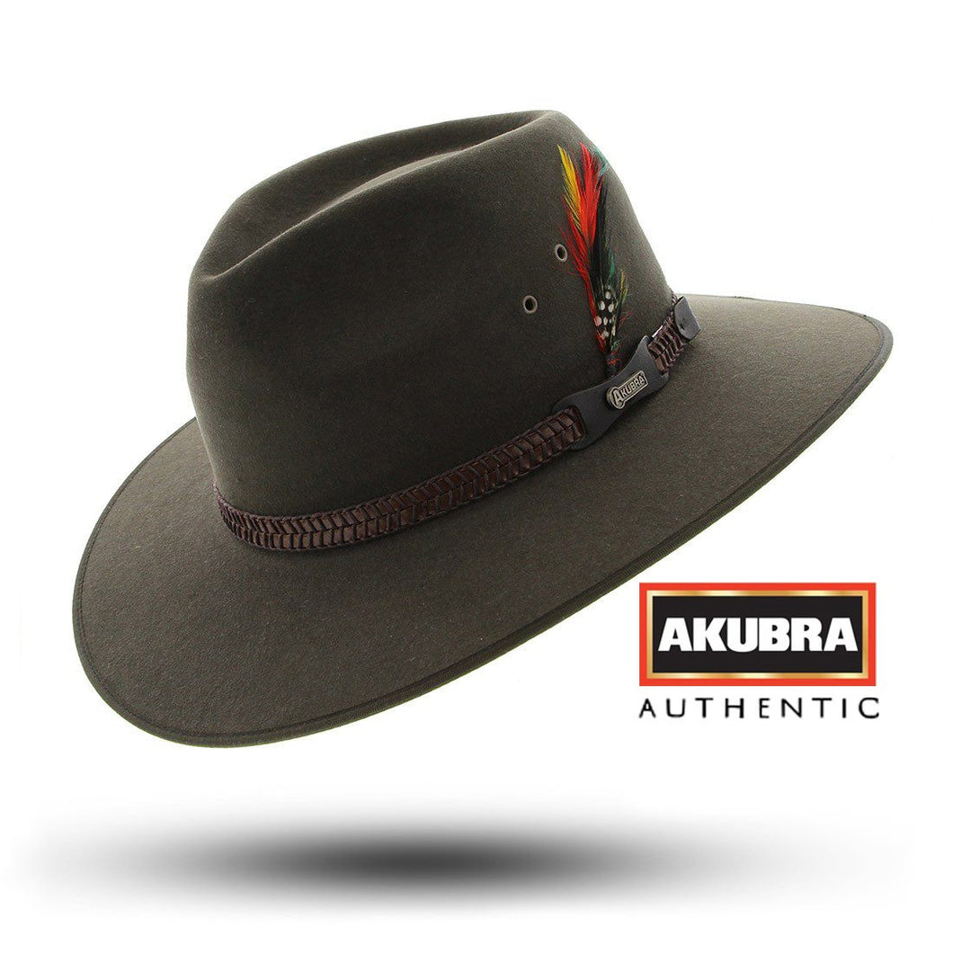 AKUBRA TABLELANDS