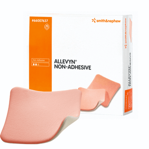 ALLEVYN SINGLE DRESSING NON ADHESIVE