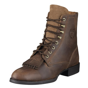 ARIAT WOMENS HERITAGE LACER II
