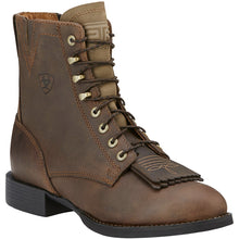 Load image into Gallery viewer, ARIAT WOMENS HERITAGE LACER II
