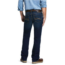 Load image into Gallery viewer, ARIAT MENS CEDAR BOOT CUT JEANS