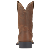 Load image into Gallery viewer, ARIAT MENS HERITAGE ROPER SQUARE TOE