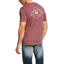 Load image into Gallery viewer, ARIAT MENS US REGISTERED TEE