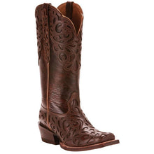 Load image into Gallery viewer, ARIAT WOMENS CIMARRON