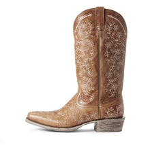 Load image into Gallery viewer, ARIAT WOMENS FLEUR CASHEW