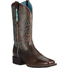 Load image into Gallery viewer, ARIAT WOMENS ROUND UP REMUDA