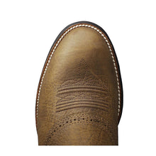 Load image into Gallery viewer, ARIAT MENS STOCKMAN
