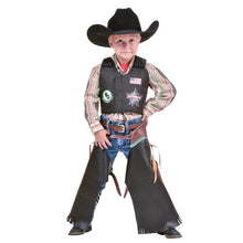Load image into Gallery viewer, BIG COUNTRY TOYS PBR RODEO VEST