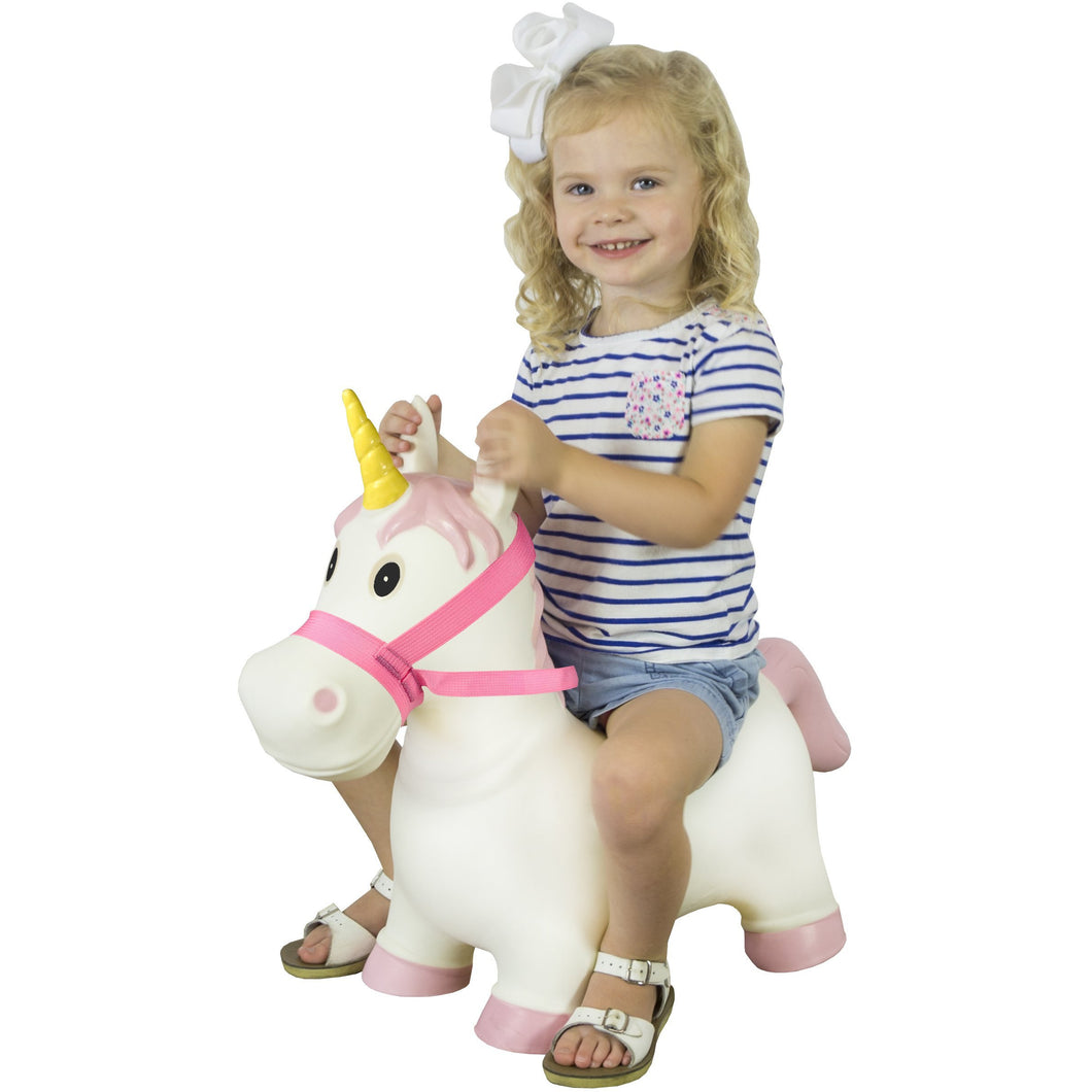 BIG COUNTRY TOYS UNICORN