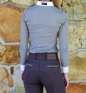 BLACK HORSE ANNA BAMBOO BREECHES
