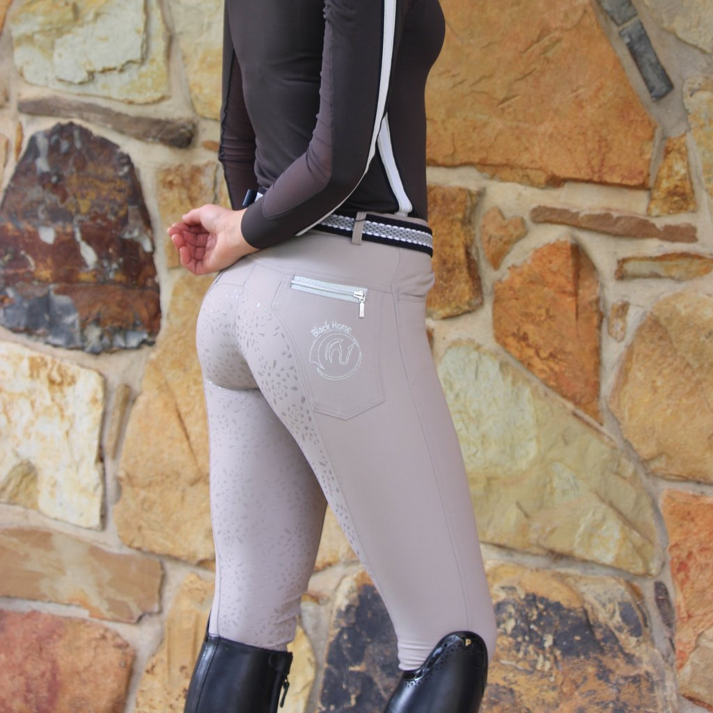 BLACK HORSE SONG BAMBOO BREECHES