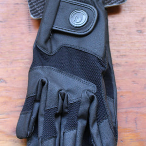 BLACK HORSE SYNTHETIC GLOVES