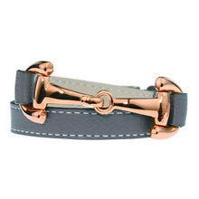 Load image into Gallery viewer, DIMACCI ALBA BRACELET CALF LEATHER