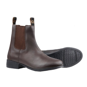 DUBLIN LADIES ELEVATION II JODHPUR BOOTS