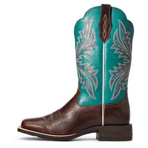 ARIAT WOMENS WEST BOUND