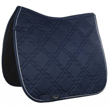 Load image into Gallery viewer, HKM BOLOGNA DRESSAGE SADDLECLOTH