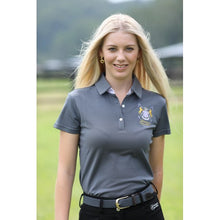 Load image into Gallery viewer, HUNTINGTON AMANDA KWIK DRY PREMIUM POLO