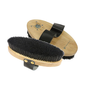 HUNTINGTON BRISTLE BODY BRUSH