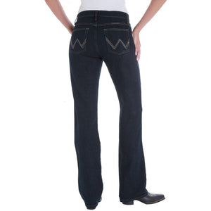 LADIES Q-BABY ULTIMATE RIDING JEANS