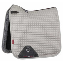 Load image into Gallery viewer, LEMIEUX DRESSAGE SQUARE COTTON SADDLEPAD