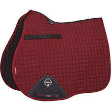 Load image into Gallery viewer, LEMIEUX GP SQUARE COTTON SADDLEPAD