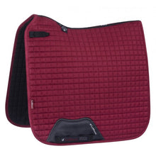 Load image into Gallery viewer, LEMIEUX PROSPORT SUEDE DRESSAGE SQUARES