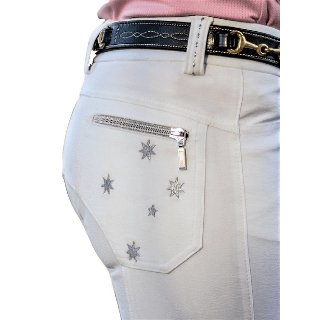 PETER WILLIAMS JUNIOR DRESSAGE BREECHES