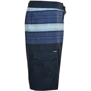 PURE WESTERN MENS JOHNSTON BOARDSHORTS