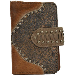 PURE WESTERN TIFFANY WALLET