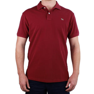 RINGERS WESTERN MENS CLASSIC POLO SHIRT