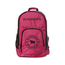 Load image into Gallery viewer, RINGERS WESTERN WANDER BACKPACK
