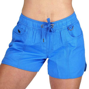 RINGERS WESTERN WOMENS TORA RUGGER SHORTS