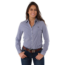 Load image into Gallery viewer, RINGERS WESTERN WOMENS BIRDSVILLE SHIRT