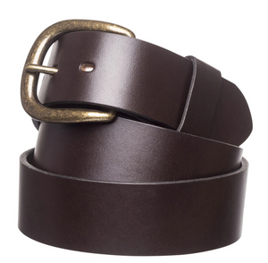 RM WILLIAMS 1 1/2 TRADITIONAL BELT