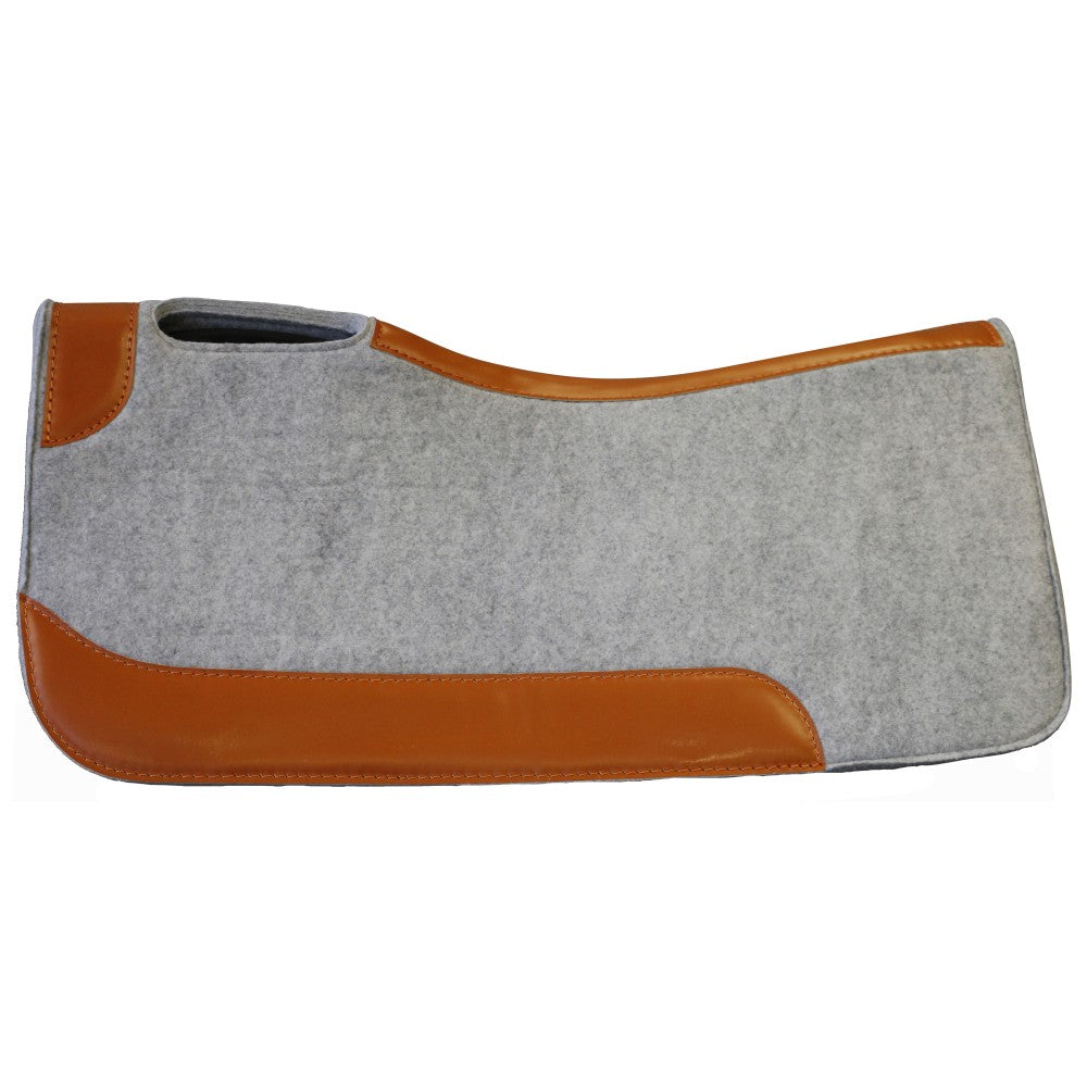 STC SUPERIOR FELT SADDLE PAD