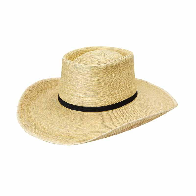 SUNBODY HAT OAK BOX TOP