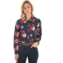 Load image into Gallery viewer, THOMAS COOK WOMENS CAITLYN LONG SLEEVE SHIRT
