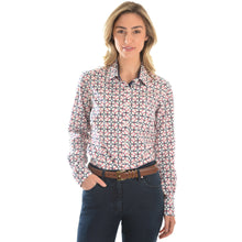 Load image into Gallery viewer, THOMAS COOK WOMENS NIKKI LONG SLEEVE SHIRT
