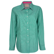 Load image into Gallery viewer, THOMAS COOK WOMENS GRAFTON STRIPE SHIRT