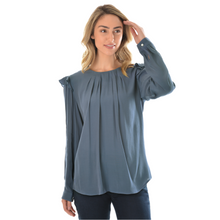 Load image into Gallery viewer, THOMAS COOK WOMENS OLIVIA LONG SLEEVE TOP