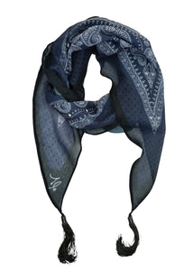 THOMAS COOK WOMENS TRIANGULAR NECKSCARF
