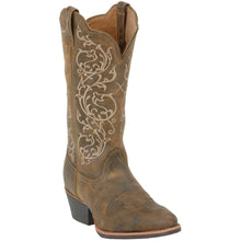 Load image into Gallery viewer, TWISTED X WOMENS WESTERN R TOE