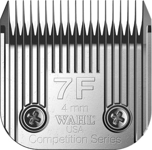 WAHL KM-2/KM-SS REPLACEMENT BLADES 7F