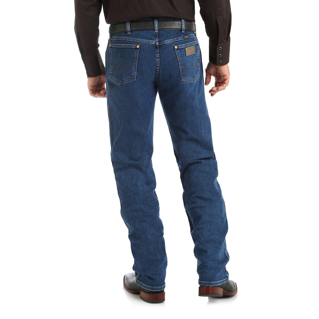 WRANGLER MENS ACTIVE FLEX JEANS