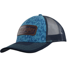 Load image into Gallery viewer, WRANGLER MENS EDWARDS TRUCKER CAP